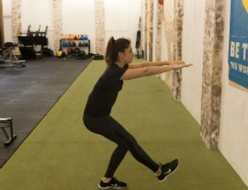 3 Essential Workouts to Heat Up Your Winter