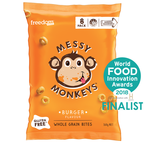 Messy_Monkeys_Burger Flavour